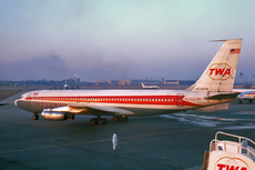 Aircraft Photo of N744TW | Boeing 707-131 | Trans World Airlines - TWA | AirHistory.net