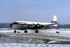 Aircraft Photo of N1905M | Douglas DC-6 | Delta Air Lines | AirHistory.net