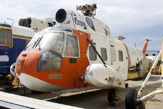 Aircraft Photo of 1375 | Sikorsky HH-52A Seaguard (S-62A) | USA - Coast Guard | AirHistory.net #102706
