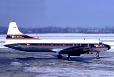 Aircraft Photo of N4820C | Convair 340-38 | Delta Air Lines | AirHistory.net