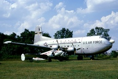 Aircraft Photo of 52-994 / 20994 | Douglas C-124C Globemaster II | USA - Air Force | AirHistory.net #35688