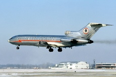 Aircraft Photo of N1993 | Boeing 727-23 | American Airlines | AirHistory.net