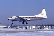 Aircraft Photo of N73125 | Convair 580 | Lake Central Airlines | AirHistory.net