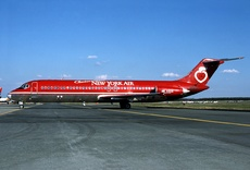 Aircraft Photo of N951N | McDonnell Douglas DC-9-31 | Continental's New York Air | AirHistory.net