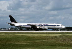 Aircraft Photo of HI-427 | Douglas DC-8-54CF Jet Trader | Aeromar Cargo Airlines | AirHistory.net #41117