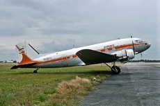 Aircraft Photo of N18111 | Douglas DC-3A-197 | Shawnee Airlines | AirHistory.net