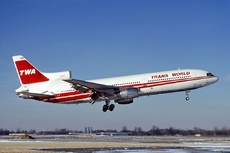 Aircraft Photo of N31001 | Lockheed L-1011-385-1 TriStar 1 | Trans World Airlines - TWA | AirHistory.net
