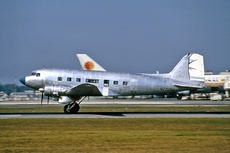 Aircraft Photo of N770SU | Douglas DC-3-277C | Air Sunshine | AirHistory.net