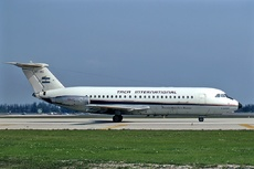 Aircraft Photo of YS-18C | BAC 111-407AW One-Eleven | TACA - Transportes Aéreos del Continente Americano | AirHistory.net