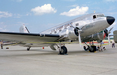 Aircraft Photo of N3006 | Douglas DC-3D | USA - Coast Guard | AirHistory.net #41465