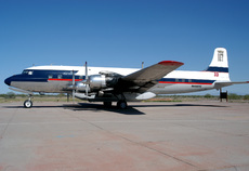 Aircraft Photo of N4887C | Douglas DC-7B | International Air Response | AirHistory.net