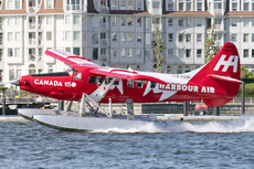 Aircraft Photo of C-FODH | De Havilland Canada DHC-3 Otter | Harbour Air | AirHistory.net
