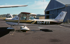 Aircraft Photo of VH-FYY | Cessna 150L | Air Gold Coast | AirHistory.net #13360