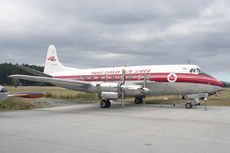 Aircraft Photo of CF-THG | Vickers 757 Viscount | Trans-Canada Air Lines - TCA | AirHistory.net
