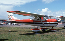 Aircraft Photo of VH-KUM | Cessna 150G | Southern Air Services - SAS | AirHistory.net #17591