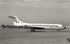 Aircraft Photo of XV106 | Vickers VC10 C.1 | UK - Air Force | AirHistory.net #17606