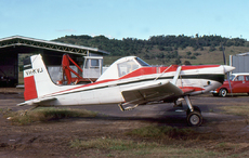 Aircraft Photo of VH-KVJ | Cessna A188 AgWagon | AirHistory.net #17712