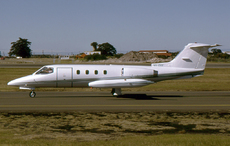 Aircraft Photo of VH-OVS | Gates Learjet 25B | AirHistory.net #23508
