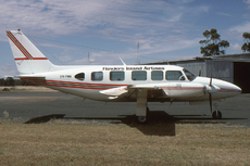 Aircraft Photo of VH-PWA | Piper PA-31-350 Chieftain | Flinders Island Airlines | AirHistory.net #24933