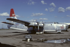 Aircraft Photo of N3739G | Consolidated PB4Y-2(AT) Super Privateer | T & G Aviation | AirHistory.net
