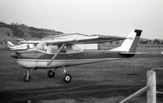Aircraft Photo of VH-RGS | Cessna 150F | AirHistory.net #25570