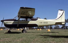 Aircraft Photo of VH-RHD | Cessna 175 | AirHistory.net