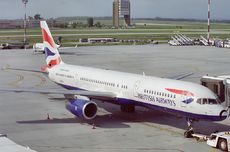 Aircraft Photo of G-BPEK | Boeing 757-236 | British Airways | AirHistory.net