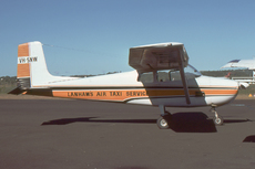 Aircraft Photo of VH-SNW | Cessna 172 | Lanham's Air Taxi Service | AirHistory.net #28443