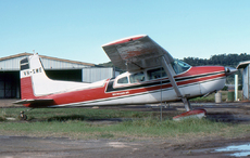 Aircraft Photo of VH-SWE | Cessna 185E Skywagon | AirHistory.net #29554