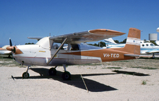 Aircraft Photo of VH-TED | Cessna 175 | AirHistory.net