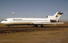 Aircraft Photo of VH-TBN | Boeing 727-276/Adv | Australian Airlines | AirHistory.net #30219
