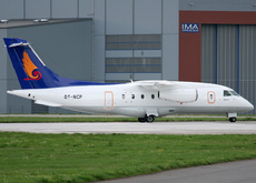 Aircraft Photo of OY-NCP | Fairchild Dornier 328-310 328JET | Sun-Air of Scandinavia | AirHistory.net