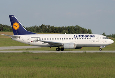 Aircraft Photo of D-ABXP | Boeing 737-330 | Lufthansa | AirHistory.net