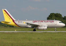 Aircraft Photo of D-AGWJ | Airbus A319-132 | Germanwings | AirHistory.net