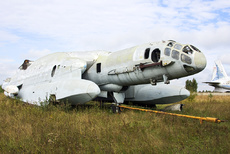 Aircraft photo of CCCP-19172 - Beriev Bartini VVA-14 - Russia - Air Force, taken on 2 September 2013 by Alastair T. Gardiner.