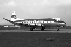 Aircraft Photo of EI-AKO | Vickers 808 Viscount | Aer Lingus | AirHistory.net #57912