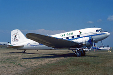 Aircraft Photo of VH-SBL | Douglas C-47A Skytrain | Overland Thoroughbred Media Services - OTMS | AirHistory.net #58722
