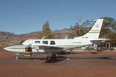 Aircraft Photo of VH-PWL | Ted Smith Aerostar 600 | Pilbara Air Services | AirHistory.net