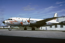 Aircraft Photo of 17515 | Canadair C-54GM North Star Mk1 (CL-2) | Canada - Air Force | AirHistory.net #59976