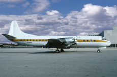 Aircraft Photo of S9-NAH | Lockheed L-188A Electra | Transafrik International | AirHistory.net #60047