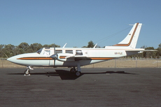 Aircraft Photo of VH-PJC | Ted Smith Aerostar 601P | AirHistory.net