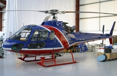 Aircraft Photo of G-FROH | Eurocopter AS-350B-2 Ecureuil | AirHistory.net