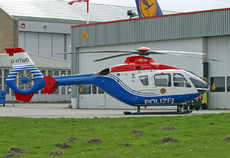 Aircraft Photo of D-HTWO | Eurocopter EC-135P-2 | Polizei | AirHistory.net