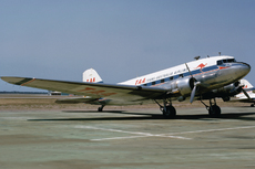 Aircraft Photo of VH-TAI | Douglas DC-3(C) | Trans-Australia Airlines - TAA | AirHistory.net #61811