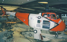 Aircraft Photo of 1258 | Sikorsky HH-19G (S-55B) | USA - Coast Guard | AirHistory.net #64975