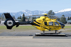 Aircraft Photo of N376PH | Eurocopter EC-135P-2+ | PHI Air Medical | AirHistory.net