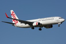 Aircraft Photo of VH-YIB | Boeing 737-8FE | Virgin Australia Airlines | AirHistory.net #98671