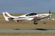 Aircraft Photo of VH-EIK | Lancair Lancair 320 | AirHistory.net