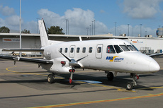 Aircraft Photo of VH-BQB | Embraer EMB-110P1 Bandeirante | Air South Regional | AirHistory.net