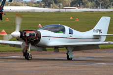 Aircraft Photo of VH-PML | Lancair Lancair 320 | AirHistory.net